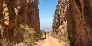Aurora Mountain Bike Trail Piketberg