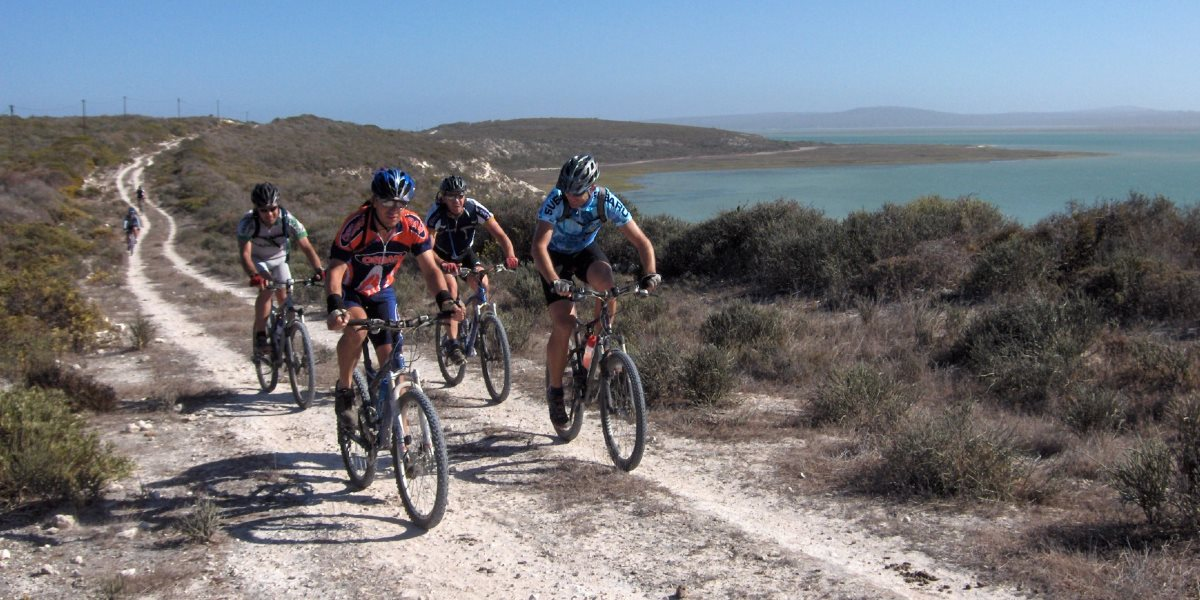 Mountain Bike Training Plan for Stage Races