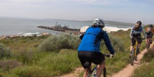 Mountain Biking on the Cape West Coast