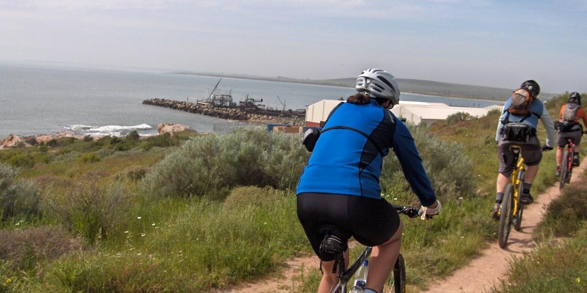 Mountain Biking on the Cape West Coast