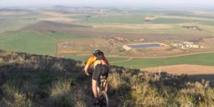 MTB Trails on the Cape West Coast