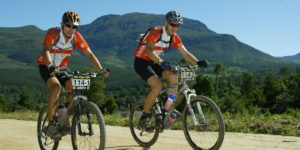 How to Choose an Epic Partner for a Stage Race