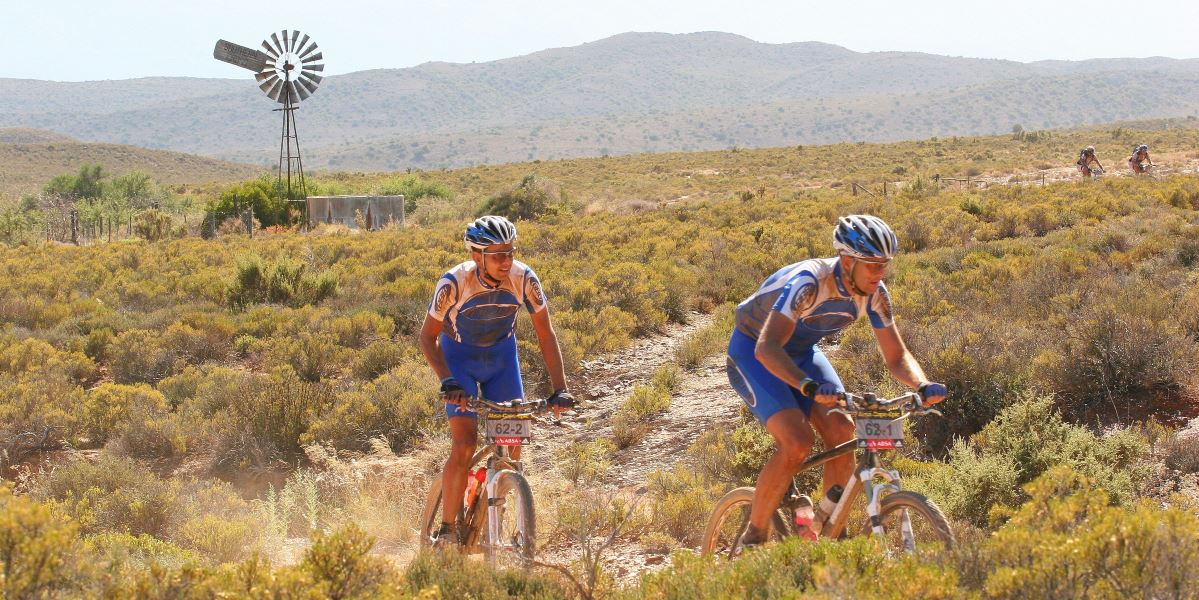 How to Finish the Cape Epic – Race Strategies