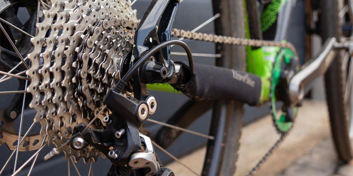 Mountain Bike Gears – Setup and Adjusting
